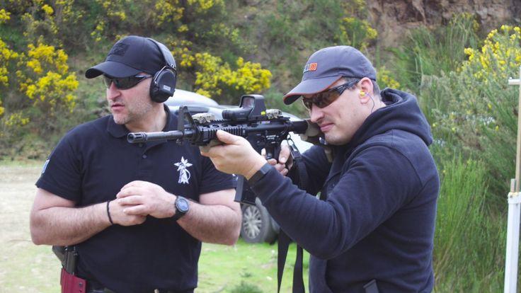 Formation SCARS Défenses Tactiques, Breizh