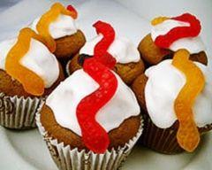 Halloween cupcakes http://www.squidoo.com/halloween-pumpkin-cupcakes