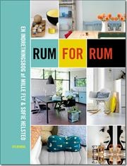 Rum for rum af Mille Fly, Sofie Helsted, ISBN 9788702127744
