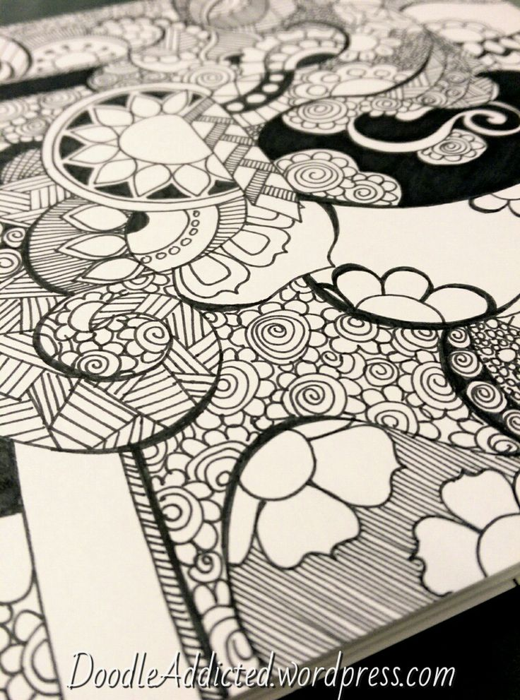 2791 best images about zentangle  tribal  u0026 doodling on