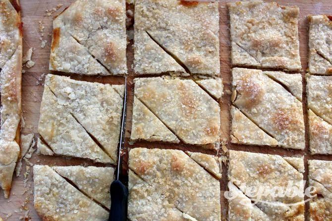 Sheet Pan Pumpkin Pie | Food: Pumpkin | Pinterest | Sheet Pan, Pumpkin ...