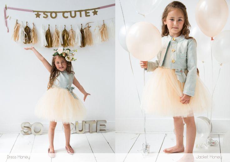 So Cute! bruidsmeisje jurk 39027_item