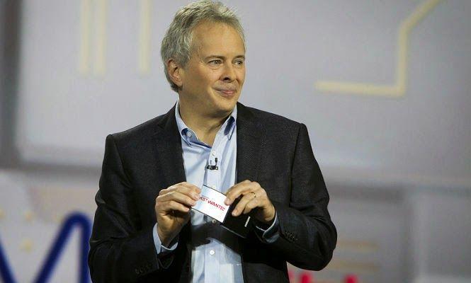 Samsung apunta para el 2016 lanzar su primer teléfono plegable | RevoluTegPlus