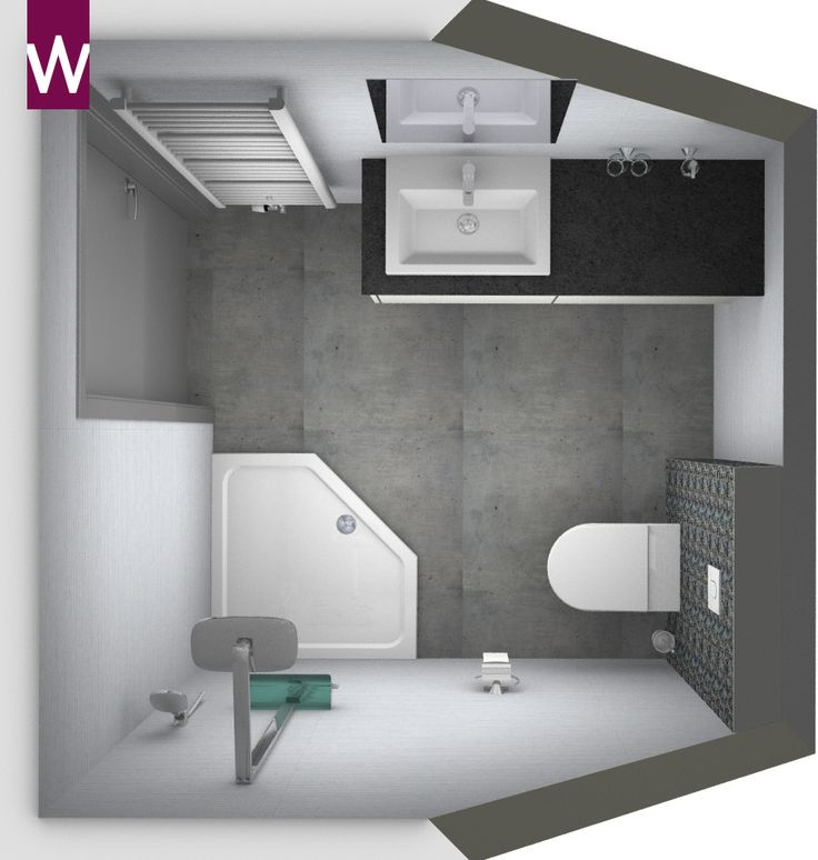 194 best images about kleine badkamer on pinterest toilets duravit and basement bathroom - Badkamer plan m ...