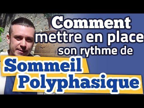 Mettre en place ton rythme de sommeil polyphasique - pleindetrucs.fr
