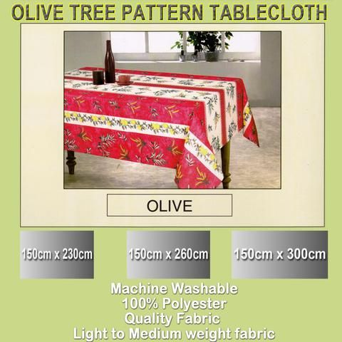 Fine Table linen Discounted Clearance Tablecloth