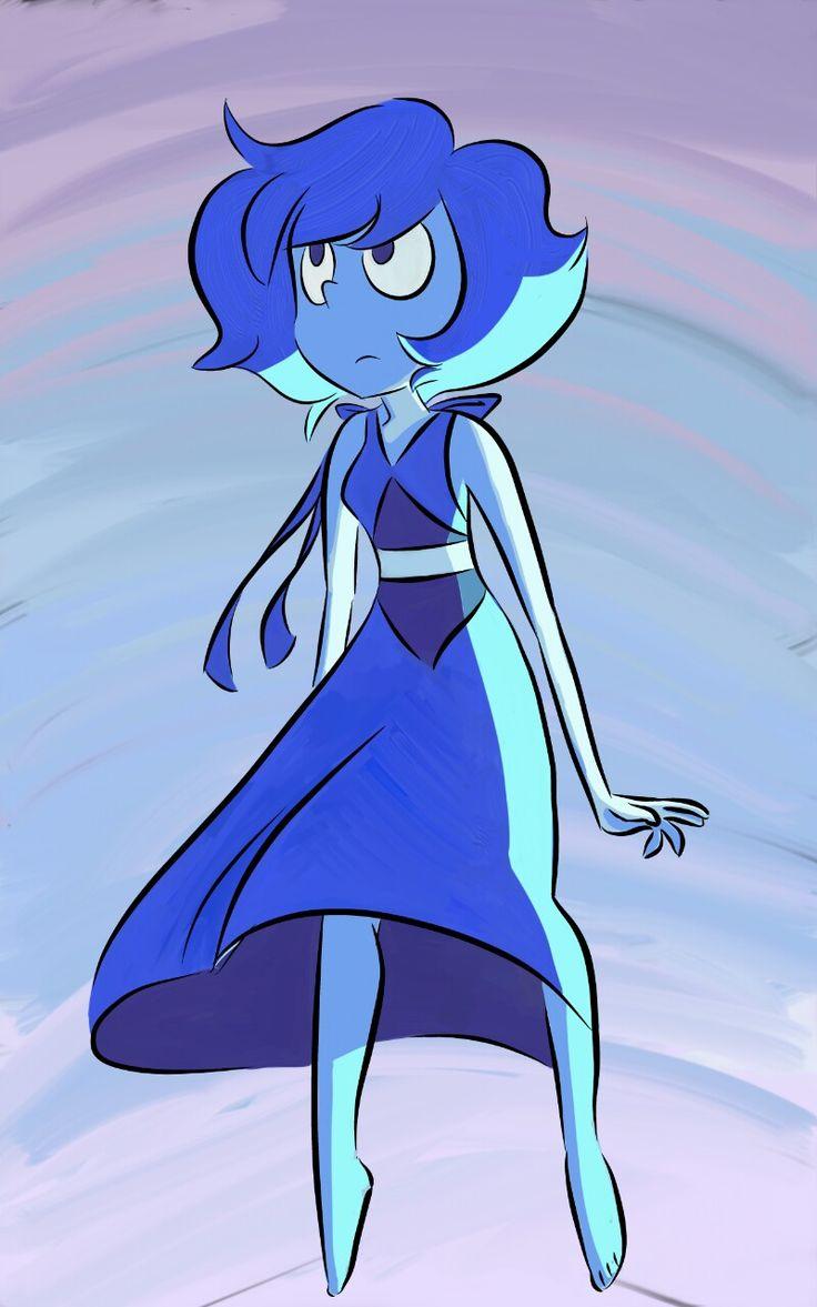 Lapis Lazuli ||| Steven Universe