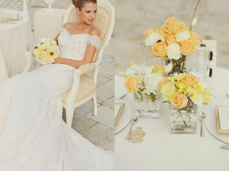 Bridelicious Trends 2 - Decor by Vanilla Events