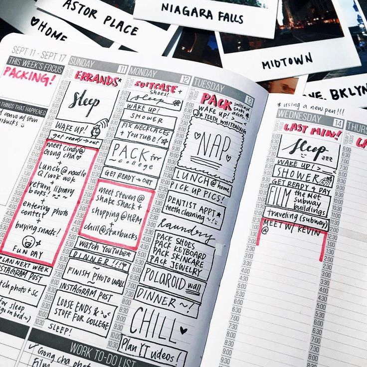 Today's #PCW goes to… instagram.com/chocopuffeater_! We love... | Passion Planner | Bloglovin'