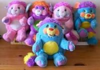 PopplesStuffed Toys, Childhood Dolly, 90S Kids, Things Remember, Childhood Fun, Childhood Memories, Popples Collection, 1980S Toys, Memories Lane