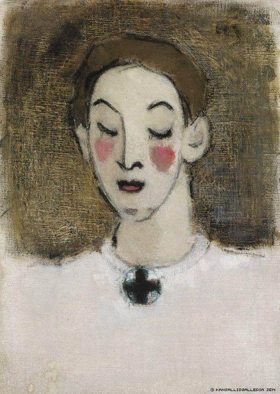 - Nurse I (Kaija Lahtinen), 1943