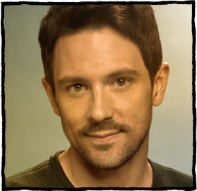 Steve Kazee - Once the Musical