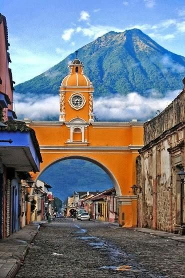 The Ultimate Travel Itinerary for Guatemala