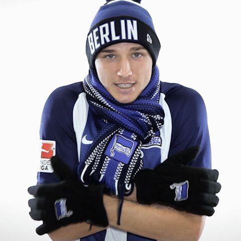 ice berlin cold bundesliga stark freeze hertha #humor #hilarious #funny #lol #rofl #lmao #memes #cute