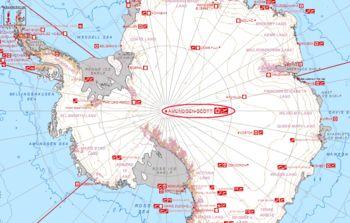 http://en.wikipedia.org/wiki/Amundsen–Scott_South_Pole_Station
