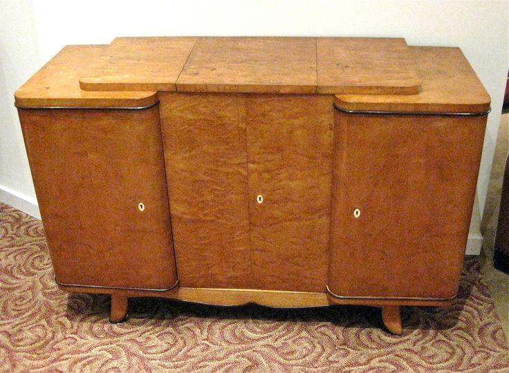 Art Deco Furniture | 1930S Art Deco Furniture Http://www.artdecocollection.