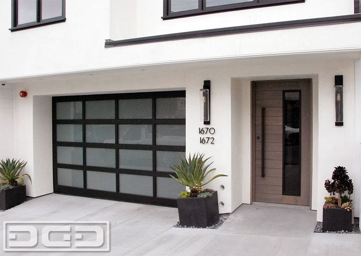 11 best san francisco custom garage doors images on for Bay area garage doors