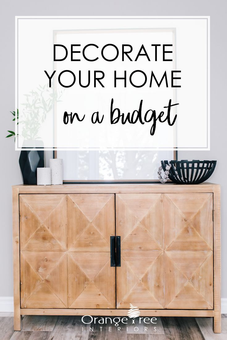 Decorate Your Home On A Budget 25 Tips Decorating On A Budget