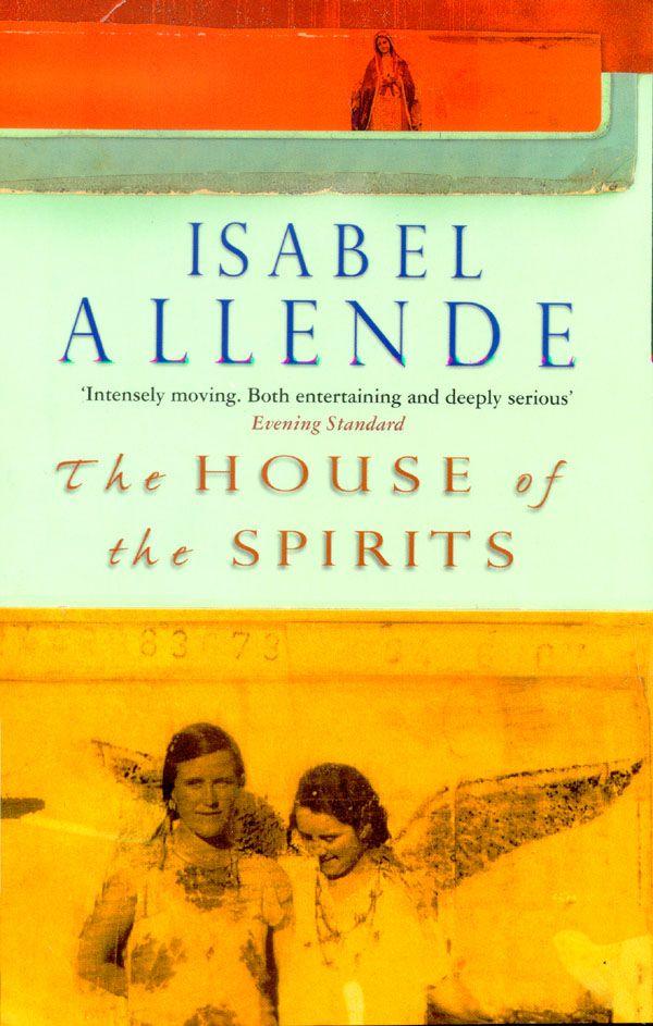 Voor alle boeken van Isabel Allende geldt wat mij betreft: Aanrader!