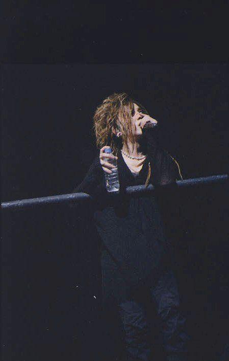 Ruki - The GazettE