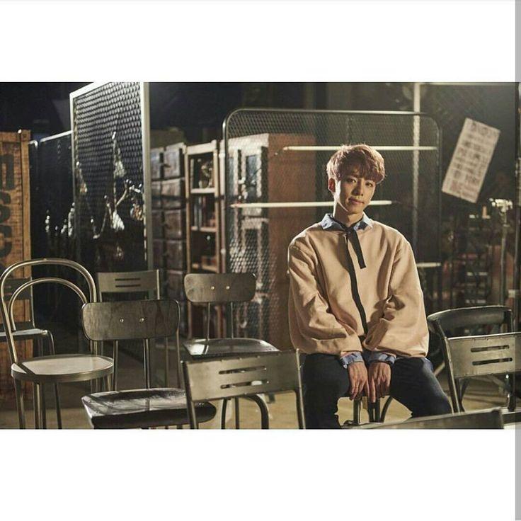 PGoon: Park Sehyuk October 18 1991 Vocal was a YG trainee Leader  #toppdogg #bts #got7 #astro #exo #bigbang #twice #redvelvet #2ne1 #superjunior #kpop
