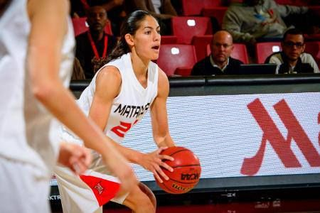 Congratulations to Matador Violet Alama for making it onto the Elitzur Holon (Tel Aviv) squad in the Israeli Female Basketball Premier League. http://www.payscale.com/research/US/School=California_State_University_-_Northridge_(CSUN)/Salary