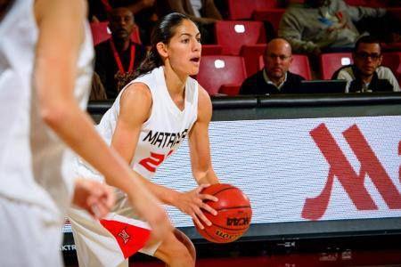 Congratulations to Matador Violet Alama for making it onto the Elitzur Holon (Tel Aviv) squad in the Israeli Female Basketball Premier League. http://www.payscale.com/research/US/School=California_State_University_-_Northridge_(CSUN)/Salary