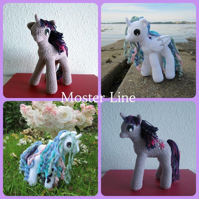 Twilight Sparkle og Prinsesse Celestia, My Little Pony