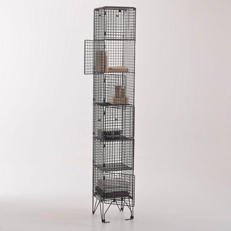 1000 id es sur le th me colonne de rangement sur pinterest meuble rangement livre et. Black Bedroom Furniture Sets. Home Design Ideas