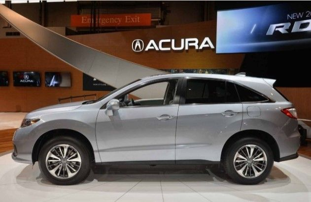 2020 Acura Rdx Redesign Engine And Price Acura Rdx Suv