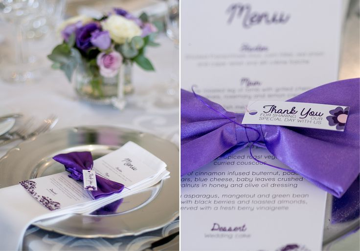 W were the Stationers for Jane and Jacques' Purple Wonderland Wedding and did the  Save the Dates ,Invitations, Menu, Tableplan and Church Program.   hello@theheartfeltcollection.co.za   │graphic design │paper │creative │font │wedding stationery │menu │chinese fan│wood │purple and white │bridal │wedding inspiration │printed │wedding goals │floral│silver│pretty │special │beautiful │vintage │simplistic │classy │ribbon │playful │wedding favor │thank you │flowers │bouquet │green │