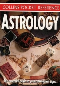 Astrology By Collins - The most accurate book o astrology I've seen yet. It even included the 13th sign Ophiuchus before they re-instated his rightful position in the Zodiac.