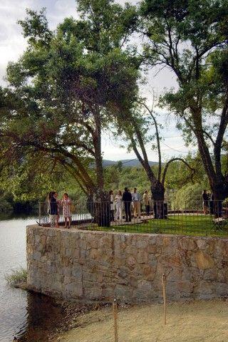 Mirador Coctel, finca bodas Madrid, http://www.buscabodas.com
