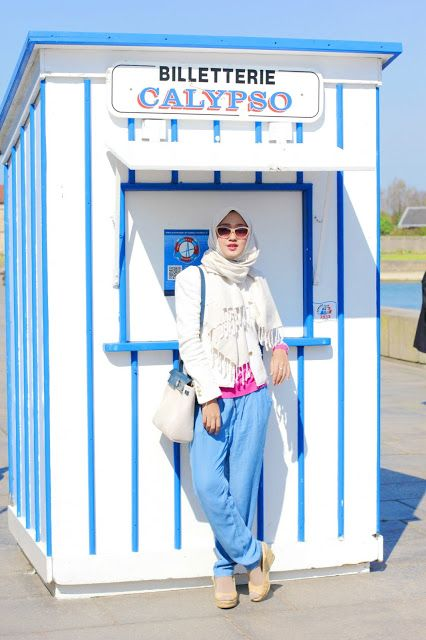 hijab fashion, Dian Pelangi