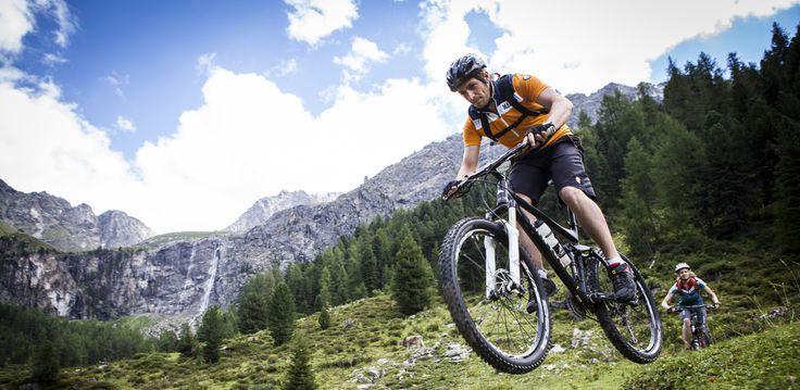#Biken #tiroleroberland #Sommer