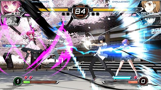 2D fighter Dengeki Bunko: Fighting Climax will reach the West -     by Earnest Cavalli  (30 minutes ago)     Following its Japanese debut last November, Sega has announced plans to publish Dengeki Bunko: Fighting Climax on the PlayStation 3 and Vita handheld in Western territories later this year. As the title suggests, Dengeki Bunko: Fighting Climax is a...