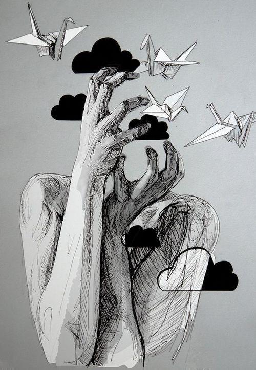 illustration, art, and draw image
