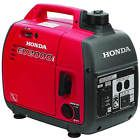 Honda EU2000i - 1600 Watt Portable Inverter Generator (50 state model)