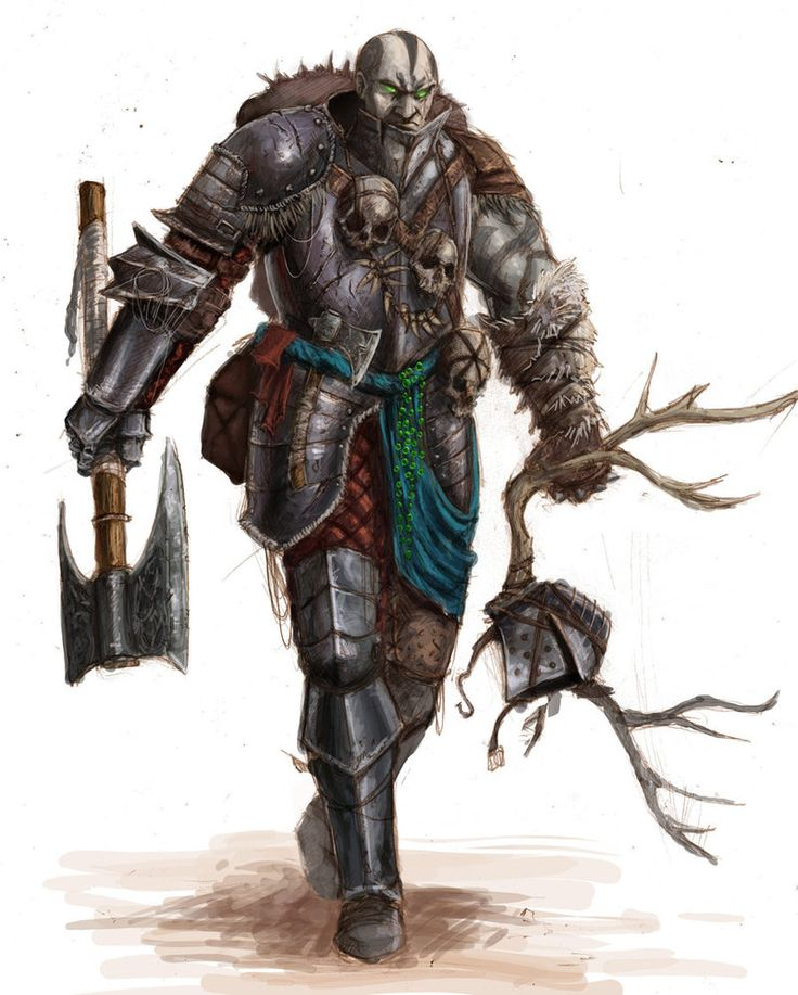 58 Best D&D/Pathfinder/RPG Goliath Characters Images On