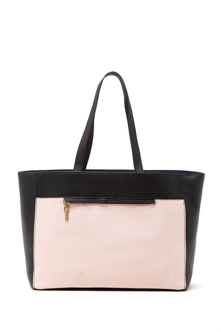 French Connection | French Connection Perforation Celebration Tote | Nordstrom Rack