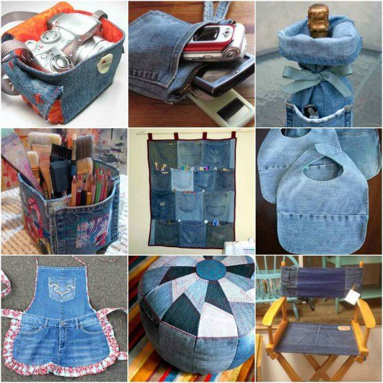 There are many ways to repurpose denim for the homestead. You may be surprised to know there are a lot of fun and interesting projects you can do at home.
