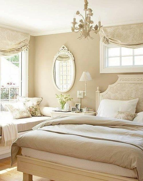 bedroom design furniture and decorating ideas httphome furniture - Cream Bedroom Ideas