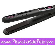 Plancha de Pelo Rowenta Wet & Dry Express Elite