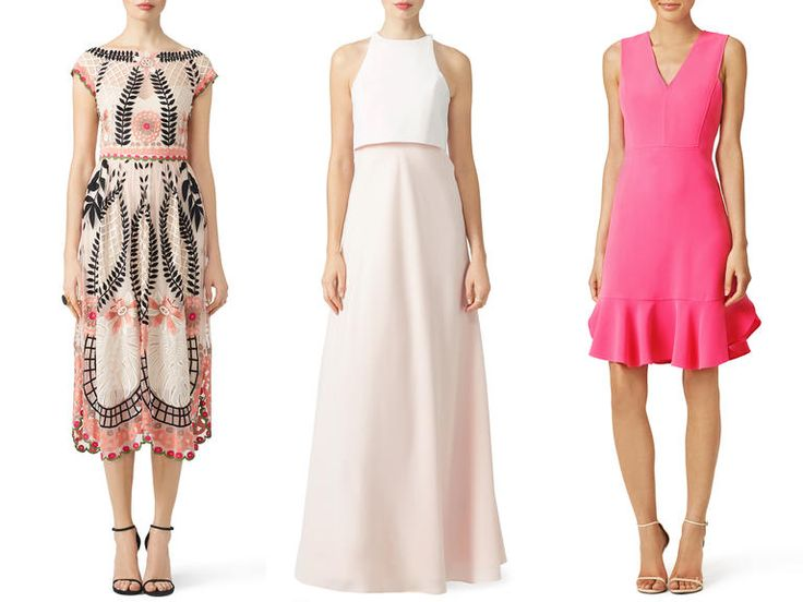 Wedding Guest Attire: What's Hot Right Now | TheKnot.com