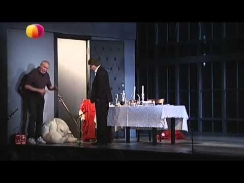 Спектакль - C наступающим (новогодняя сказка) 2013 - YouTube