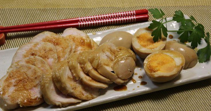 味付けは大好きな焼き肉のたれに漬け込んでレンジで加熱するだけで、作り置き・お弁当のおかず・おつまみが簡単に出来ちゃいます
