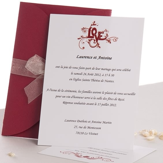 faire part mariage discount / faire part mariage pas cher www.joyeuxmariage.fr/inspiration-details-de-mariage-en-jaune/