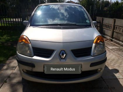 Price And Specification of Renault Modus Used For Sale http://ift.tt/2zY79qF