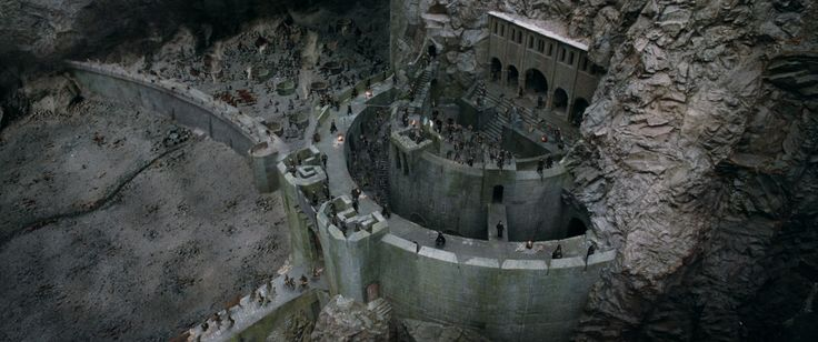 The Lord of the Rings: The Two Towers (2002) - Movie Screencaps.com
