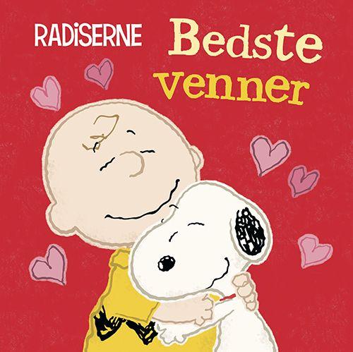 RADISERNE - BEDSTE VENNER - Søren Brun føler sig ensom. Han vil gerne lege med sine venner, men alle har så travlt. Er der slet ingen, der har tid til at være sammen med ham?